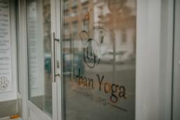 Urban Yoga Hamburg